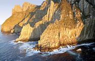 Cape Pillar, Tasman Island Cruises