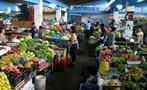 street food tour market antigua, Antigua Street Food Tour