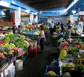Antigua Street Food Tour