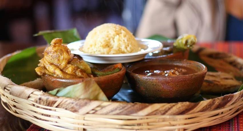 street food tour taste antigua lunch, Antigua Street Food Tour