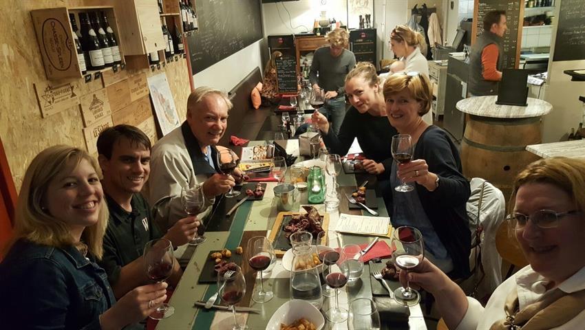 4, Taste of Bordeaux