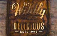 Wildly Delicious,  Sabor de la Destilería