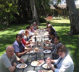 Taste the Barossa Premium Full Day Tour