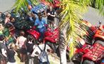melvin moya atv quad adventure, Aventura Todo Terreno hacia Playa Rincon