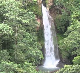 Tour a la Cascada Tavida