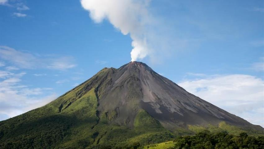 Volcan Tenorio, Tenorio Volcano Day Hike