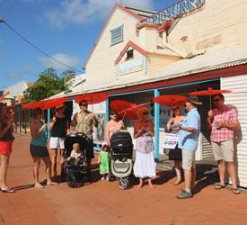 The Best of Broome , Tours On Wheels in Broome, Australia