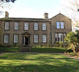 The Bronte's Parsonage & Historic Yorkshire