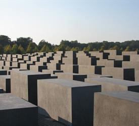 The Famous Insider Walk, Memorial Tours in Germany