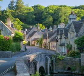 The Heart of the Cotswolds Tour
