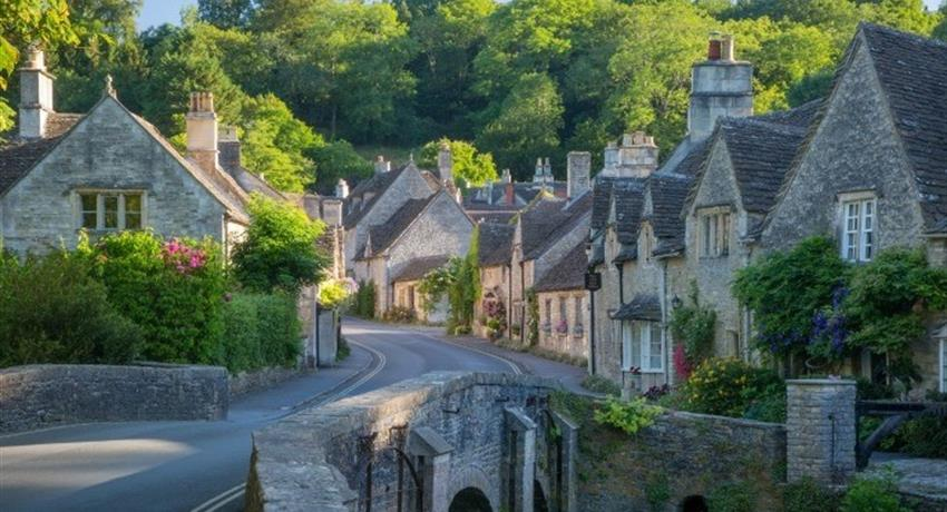 The heart of the cotswolds - Tiqy, The Heart of the Cotswolds Tour