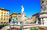 2, The Highlights of Florence