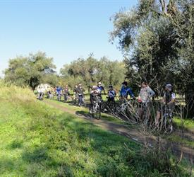 The Mountain Bike Tour, Sightseeing Tours in Greece