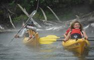kayak tiqy, The Squeeze Trip