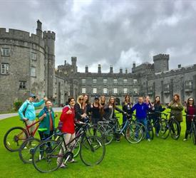 The Ultimate Kilkenny Experience, Tours On Wheels in Ireland