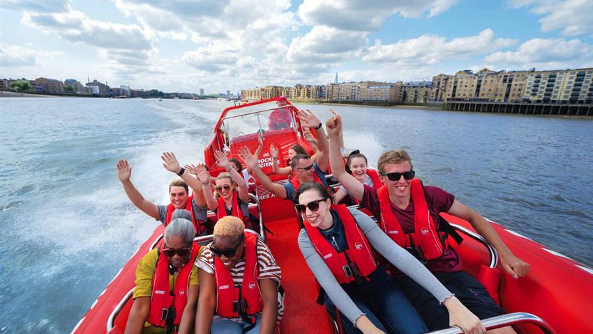 THE ULTIMATE LONDON ADVENTURE 4, The Ultimate London Adventure