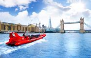 THE ULTIMATE LONDON ADVENTURE, The Ultimate London Adventure