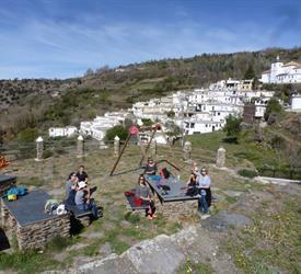 The Unknown Alpujarra, Trekking Tours in Granada, Spain