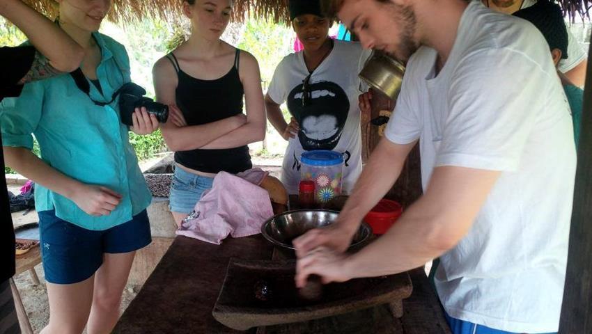 1, Eladio's Chocolate Adventure Tour