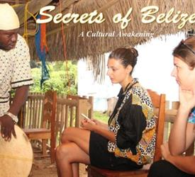 The Secrets of Belize