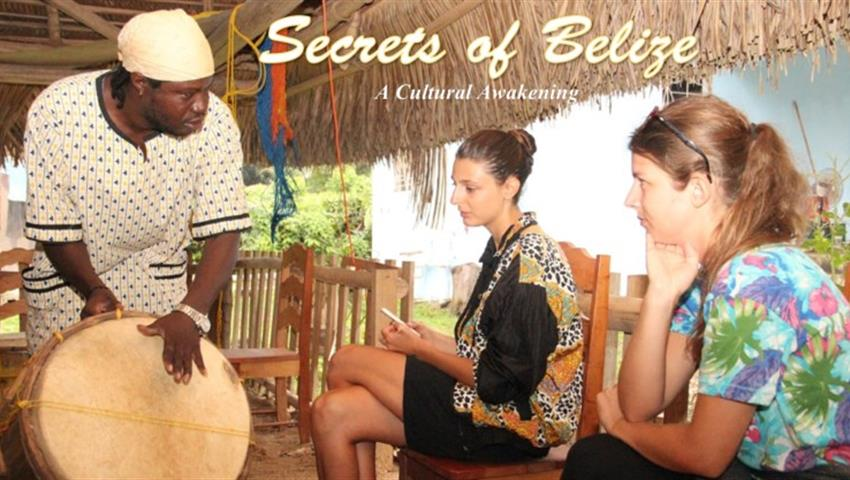 1, The Secrets of Belize