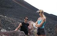 2, Trip to Volcano Cerro Negro
