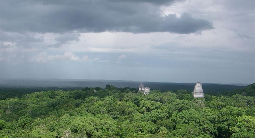 1, Mayan Adventure Tour