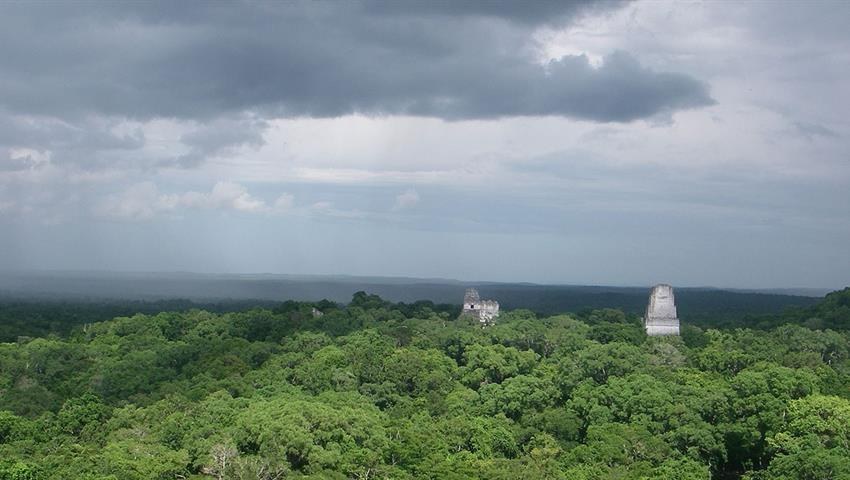 1, Aventura Maya