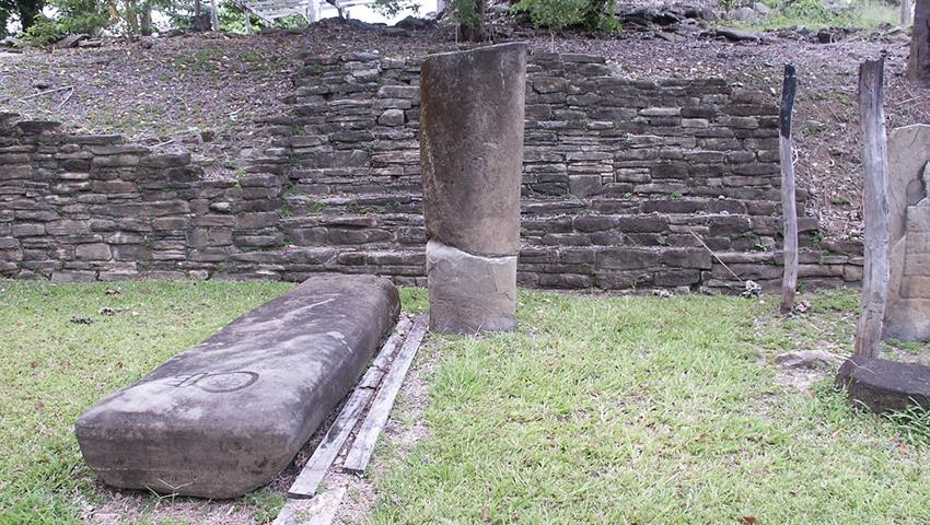 2, Mayan Adventure Tour