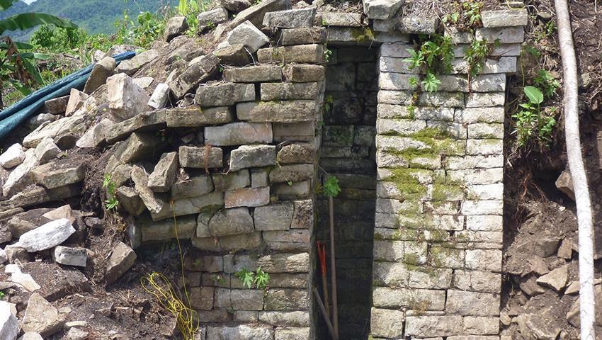 3, Aventura Maya
