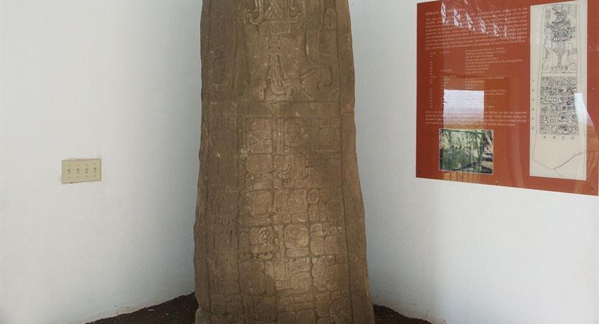 5, Mayan Adventure Tour