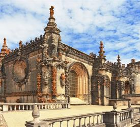 Tomar and Mafra Tour
