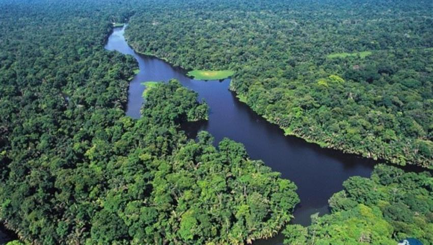 Tortuguero National Park, Tortuguero National Park