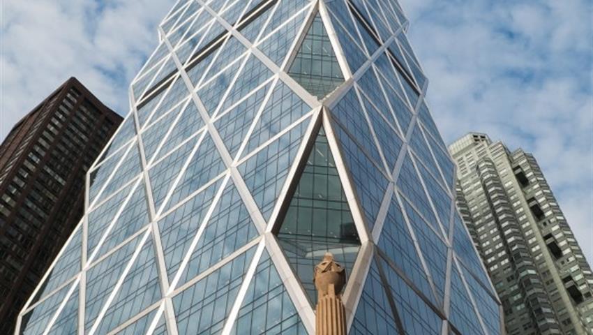 Tour Midtown, Tour Architectural Highlights of Midtown