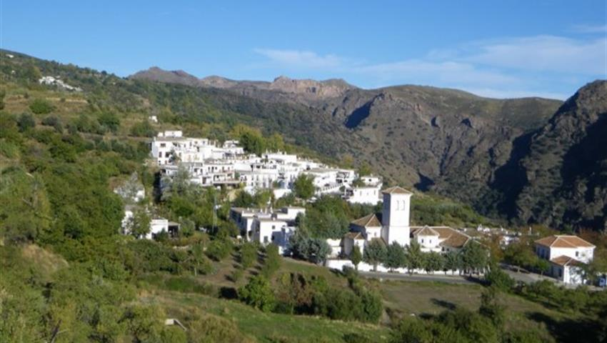 Andalus 2, Tour of Alpujarra from Granada in one day