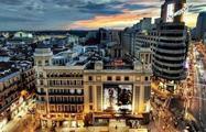 plaza callao enjoy tapas madrid, Tour for Vegetarians and Vegans