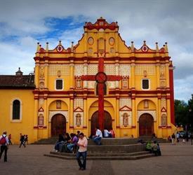 Chiapas Tradicional 6 Días