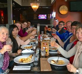 Trendy Sopa Tour, Food And Drink Tours in Canada
