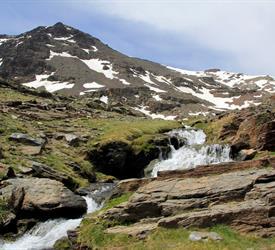 Trekking Sierra Nevada, Trekking Tours in Granada, Spain