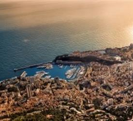 Trip to Monaco & Monte Carlo, City Tours in France