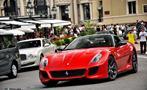 car, Trip to Monaco & Monte Carlo