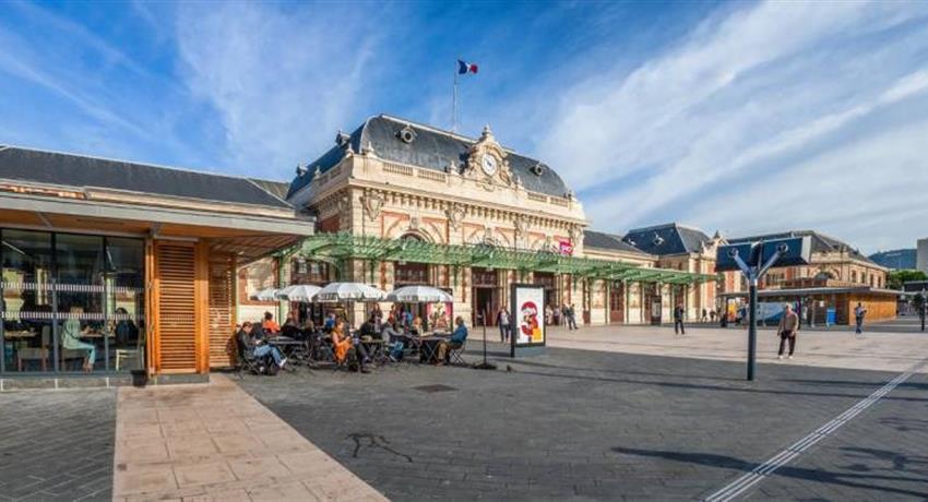 monaco, Trip to Monaco & Monte Carlo