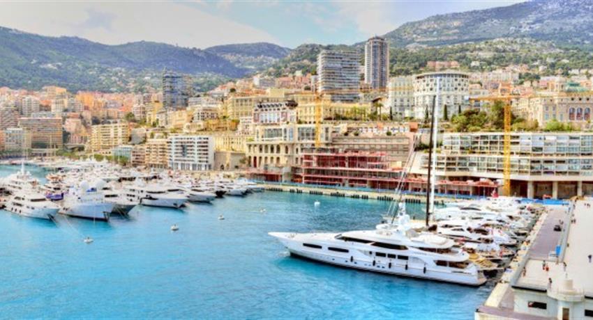 monte carlo, Trip to Monaco & Monte Carlo