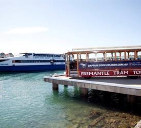 Triple Tour , City Tours in Fremantle, Australia
