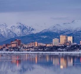 Twilight Photo Tour, Wildlife Experiences in Alaska, United States