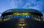 Ultimate sport tour rod laver arena, Mega Melbourne Tour