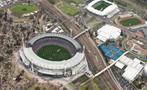 Ultimate sport tour rod precinct, Ultimate Melbourne Tour