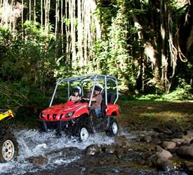 Ultimate Ranch Tour, Sightseeing Tours  in Hawaii, United States