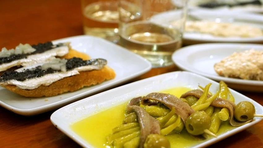 Options for vegans - tiqy, Ultimante San Sebastian Pintxos and Wine Tour