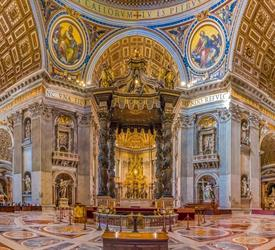 Ultimate Vatican Tour of Rome